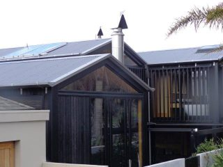 takapuna private residence